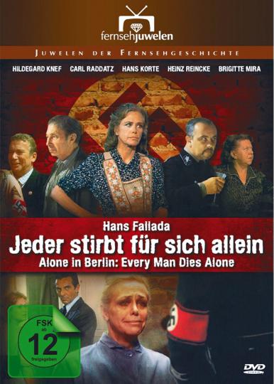 Jeder stirbt für sich allein DVD