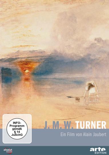 J. M. W. Turner. Meister des Lichts. DVD.
