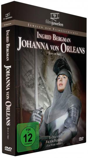 Johanna von Orleans (1948). DVD.