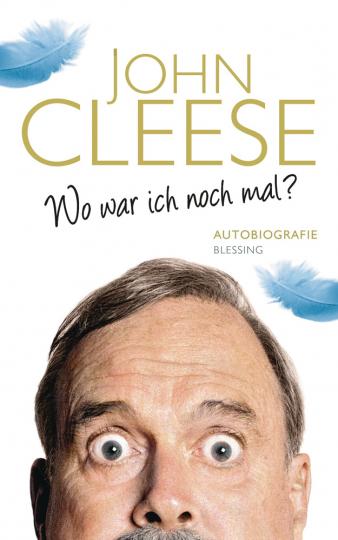 John Cleese. Wo war ich noch mal? Autobiografie.