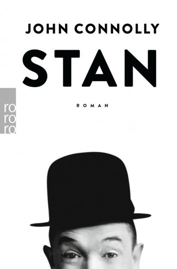 John Connolly. Stan. Roman.