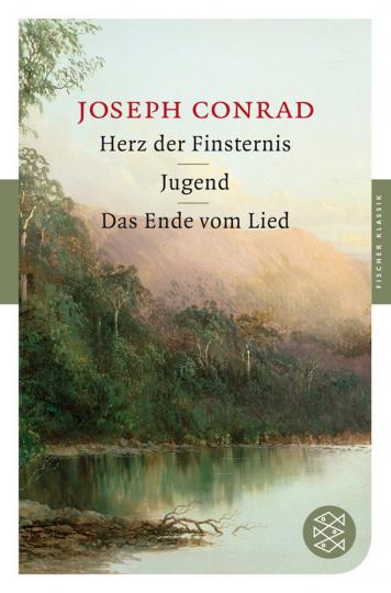 Joseph Conrad. Herz der Finsternis. Jugend. Das Ende vom Lied.