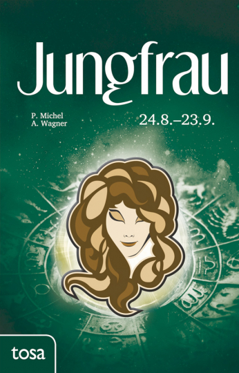 Jungfrau 24.08. – 23.09.