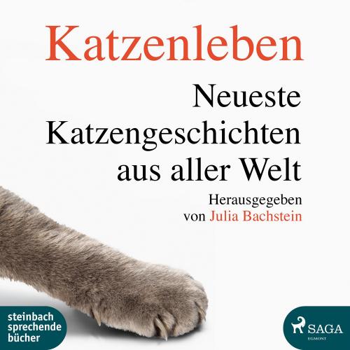 Katzenleben. Neueste Katzengeschichten aus aller Welt. 1 mp3-CD.