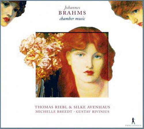 Klaviertrio op. 114, zwei Gesänge op. 91