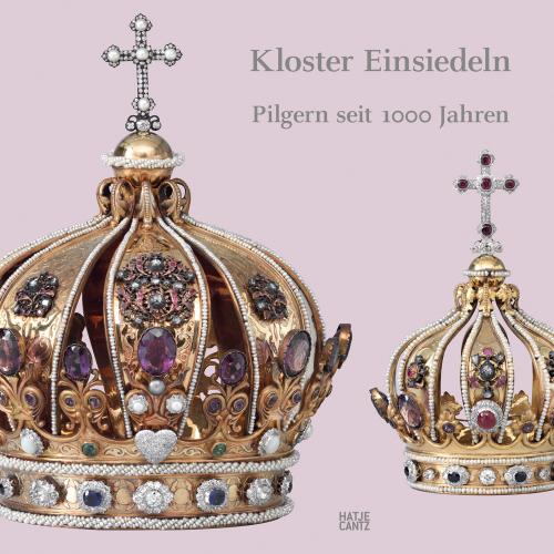 Kloster Einsiedeln. Pilgern seit 1000 Jahren.