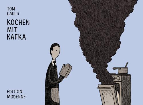 Kochen mit Kafka.