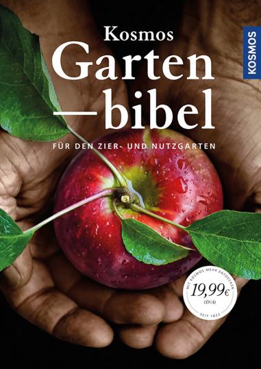 Kosmos Gartenbibel.
