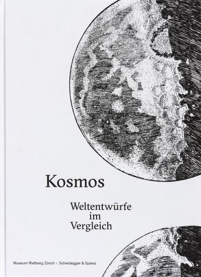 Kosmos. Weltentwürfe im Vergleich.