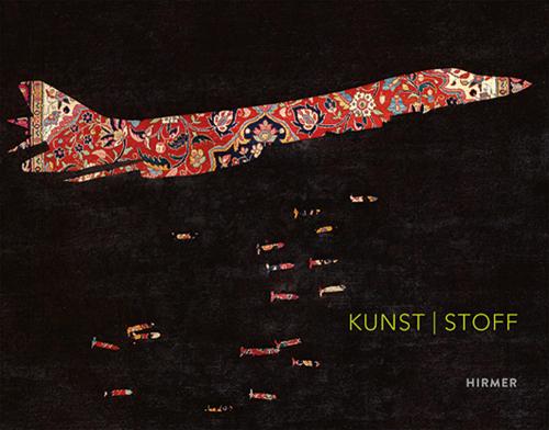 KUNST / STOFF.