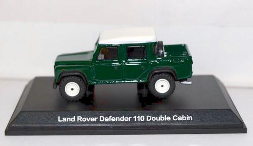 Land Rover Defender 110 Maßstab 1:87
