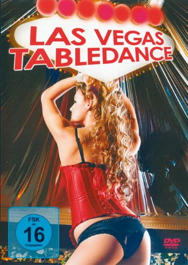 Las Vegas Tabledance DVD