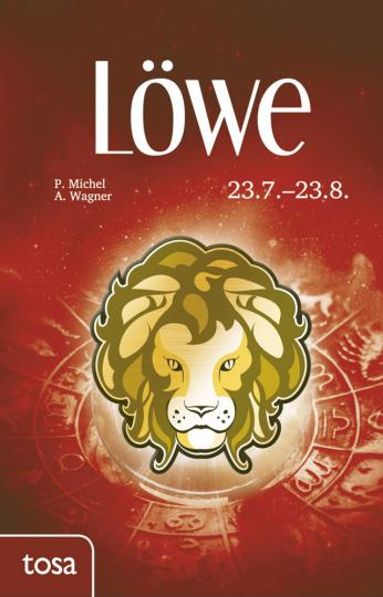 Löwe 23.07. – 23.08.