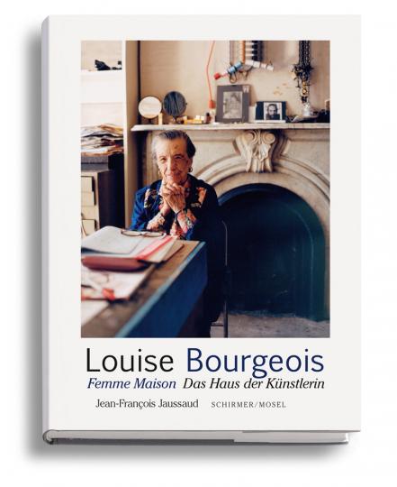 Louise Bourgeois. Femme Maison. Das Haus der Künstlerin.