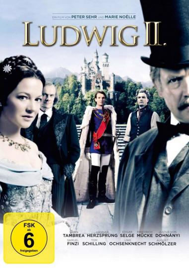 Ludwig II. DVD.