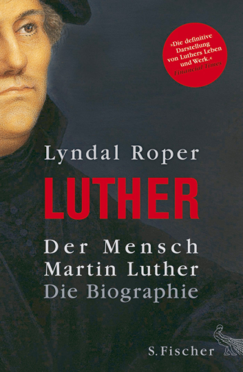Luther - Der Mensch Martin Luther