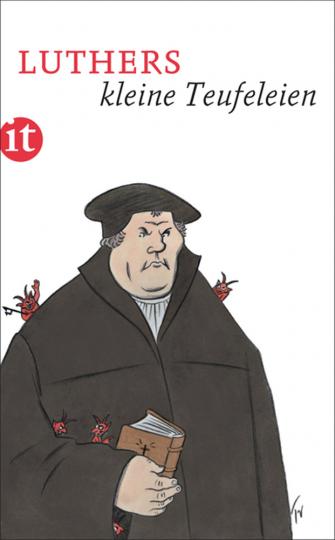 Luthers kleine Teufeleien.