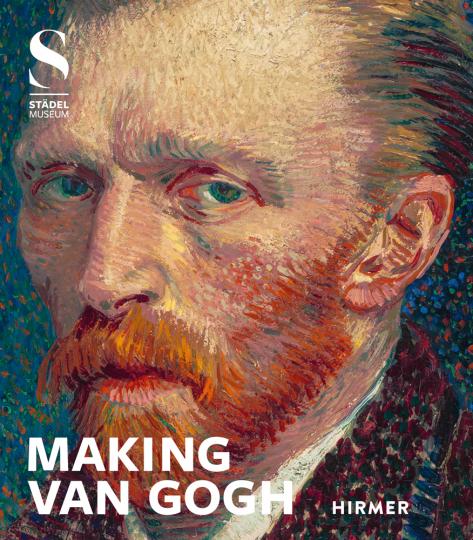 Making van Gogh.