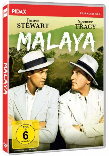 Malaya. DVD