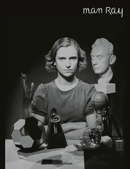 Man Ray. Multimedialist.
