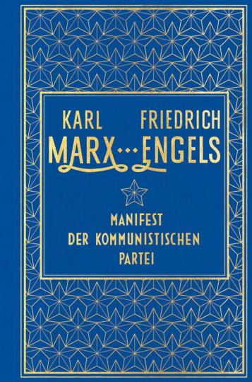 Manifest der Kommunistischen Partei.