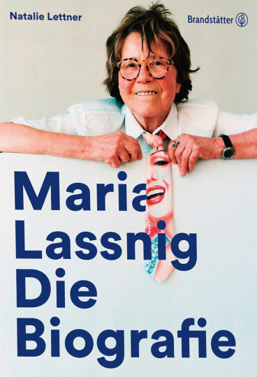Maria Lassnig. Die Biografie.
