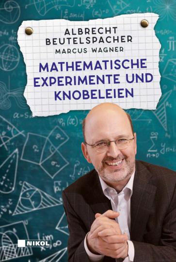 Mathematische Experimente und Knobeleien.