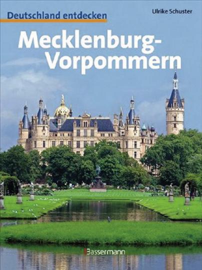 Mecklenburg-Vorpommern entdecken.