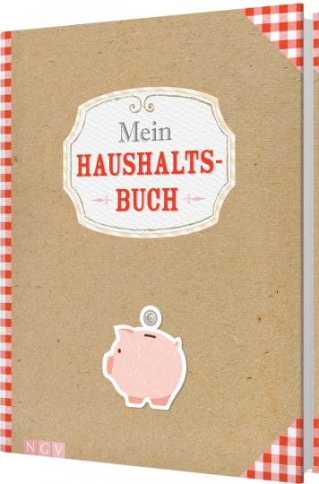 Mein Haushaltsbuch.