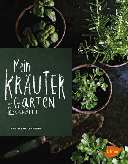 Mein Kräutergarten