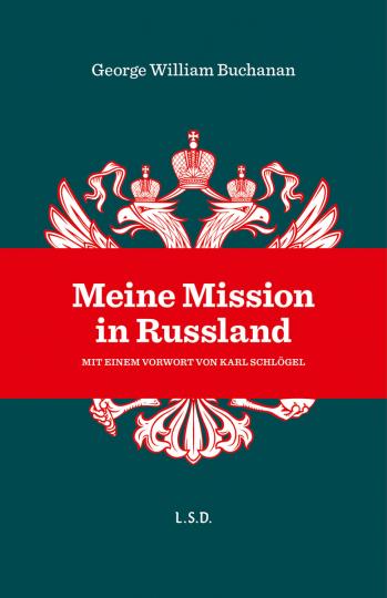 Meine Mission in Russland.