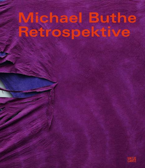 Michael Buthe. Retrpspektive.
