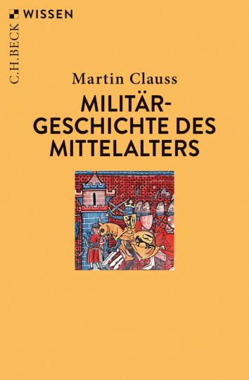 Militärgeschichte des Mittelalters.