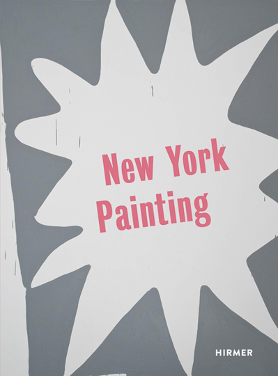 New York Painting.