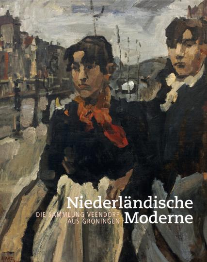 Niederländische Moderne. Die Sammlung Veendorp aus Groningen.