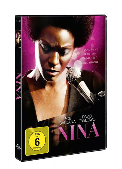 Nina. DVD