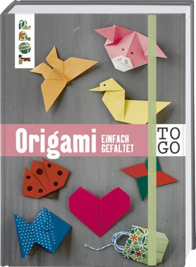 Origami: einfach gefaltet