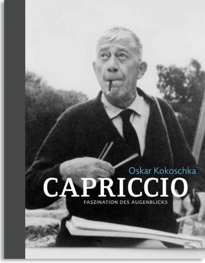 Oskar Kokoschka. Capriccio.
