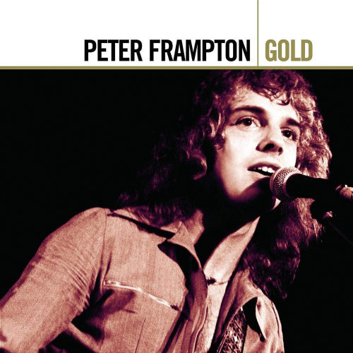 Peter Frampton. Gold. 2 CDs.