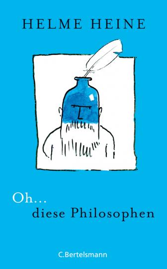 Philosophie für zwischendurch. Große Denker auf den Punkt gebracht.