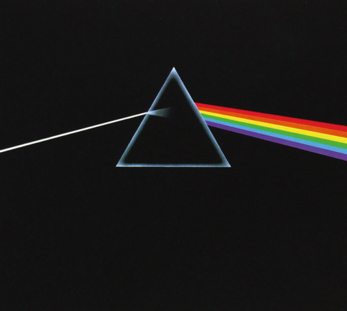 Pink Floyd: The Dark Side Of The Moon (Experience Edition) (Remastered). 2 CDs.