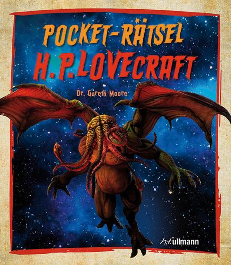 Pocket Rätsel. H. P. Lovecraft.