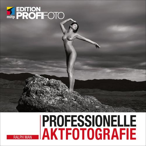 Professionelle Aktfotografie.