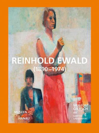 Reinhold Ewald (1890-1974).