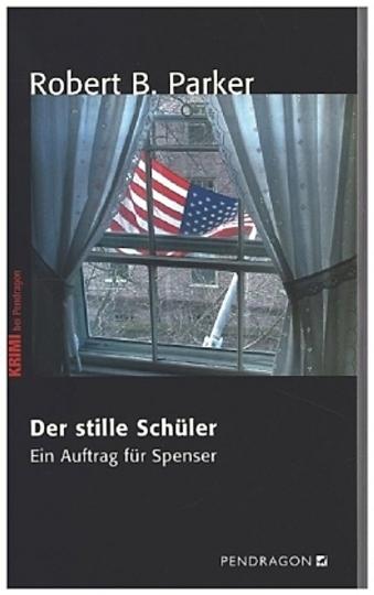 Robert B. Parker. Auftrag für Spenser Paket. 4 Bände.