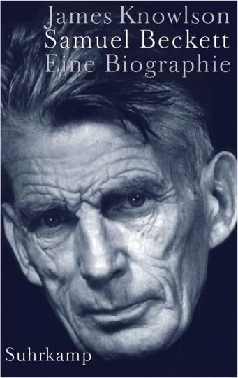 Samuel Beckett. Eine Biographie.