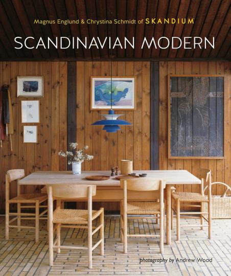 Scandinavian Modern.