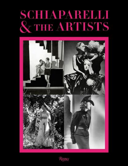 Schiaparelli and the Artists.