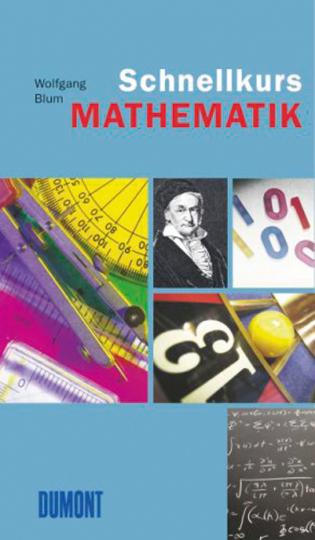 Schnellkurs Mathematik.