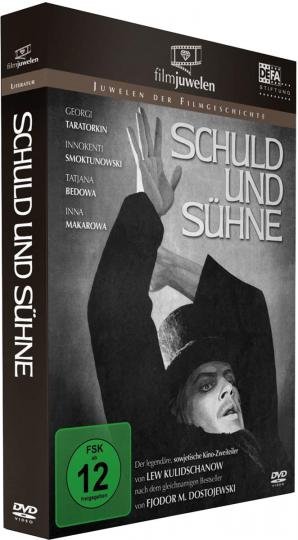 Schuld und Sühne (1970). DVD